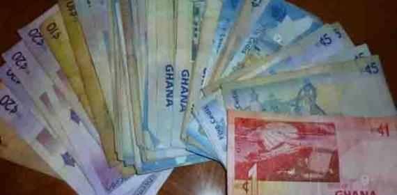 Cedi Resurrects, US Dollar Suppressed