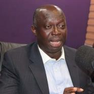 Kwabena Yeboah Unimpressed With Black Stars Performance Despite Win