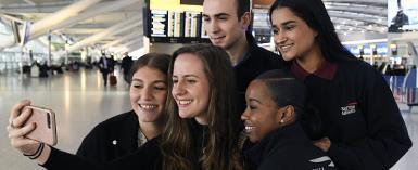 British Airways To Employ 2,000 Cabin Crew In 2019