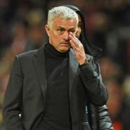 Mourinho's Next Move: Is There A Club Out There For The Not-As-Special One?