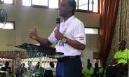 Pentecost Chairman Nyamekye Laments Bad Attitudes Of Ghanaians