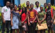SAP Partners Ashesi Leo Club to Raise Awareness on Learning Difficulties