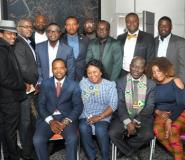 A Coming Together Of Budding Ghanaian Entrepreneurs Living Abroad