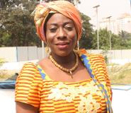 Catherine Afeku, Minister of Tourism