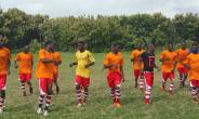 Blistering Upper East Division II League Set to Kick Off On 31st March.