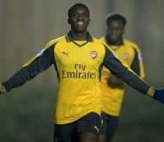 Arsenal may have finally found a worthy successor to Henry in Eddie Nketiah