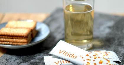 Introducing Vitide For Maximising Prostrate Health