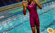 Young swimming duo qualify for African Junior Championship final