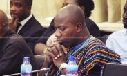 'I apologise if you say I should' – 'Defiant' Ayariga to Speaker