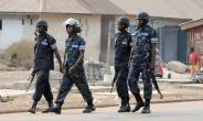 Police round up 9 more suspects over Delta Force attack