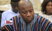 Bribery scandal: Ayariga eats humble pie with an apology?