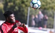 Thomas Partey Included In Atletico Madrid's Squad To Face Deportivo La Coruna