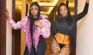 Ahhhhh!! Singer, Yemi Alade, Victoria Kimani Torments Men with Sexy Outfits