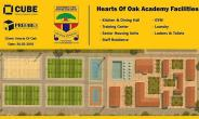 PHOTOS... Hearts of Oak Set To Reach Agreement With Turkish Firm PREFABEX Over Pobiman Project