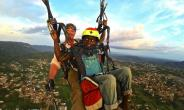 13th Annual Paragliding Festival In Kwahu Comes To A Close