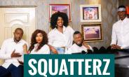 Squatterz featuring Big Tony Ogbetere, Segun Arinze Others