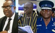 Kan Dapaah, Dery and the IGP must be fired over Delta Force attack [Article]