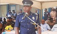 DCOP Ken Yeboah
