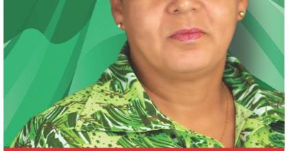 Mrs. Gizella Tetteh Agbotui Intensifies Public Education On COVID-19