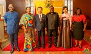 President Akufo-Addo Advocates for Growth in Ghana-Korea Relations