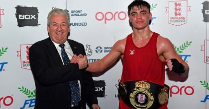 Brugnoli Resigns From International Boxing Association Executive Committee