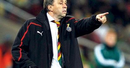 Milovan Rajevac: Ex-Black Stars Coach Appeal To Ghanaians To Follow Covid-19 Precautions