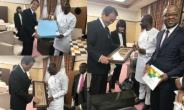 Ghana, Japan To Deepen Economic And Development Partnerships