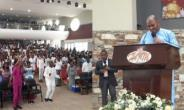 Christians Mark Resurrection Of Christ Across The Country