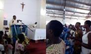 Catholic Priest Encourages Christians To Believe In Christ