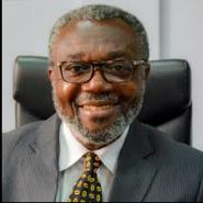 Dr. Anthony-Nsiah-Asare
