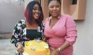 I and Atinuke Were Never Friends Before She Married my Hubby…Actress, Omowunmi Ajiboye