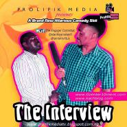 Comedy: The Interview