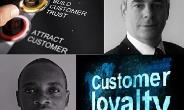 Customer Loyalty and Digital Marketing.