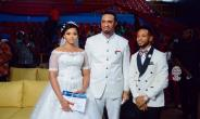 former Beauty Queen Ijeoma Okafor Ties Knot with lover