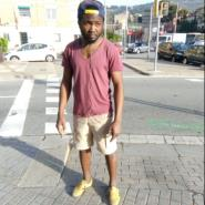 Yussif Chukeh Wajiwie seeks Asylum In Spain