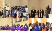 New Life International United Methodist Church Launched In Fairfax, Virginia