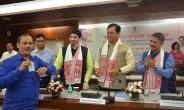 Guwahati: Blood Sample Collection Series At Press Club Climaxed