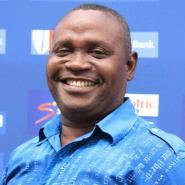 Black Satellites Coach Jimmy Cobblah Counting On Ghana Premier League Stars Ahead Of Africa U20 Qualifiers