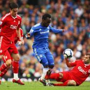 Michael Essien Tips Liverpool For Champions League Final