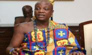 Don't Tribalise The Creation Of New Regions - Togbe Afede