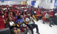 BlueCrest College Holds 16th Matriculation For Freshers