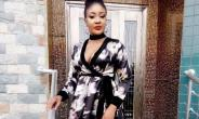 Nollywood actress, Mary Uche Burst Brains with her Killer Thighs (photos)