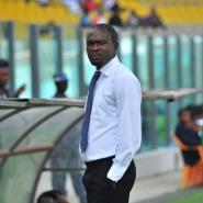 AshantiGold SC Coach CK Akonnor Delighted With WAFA Draw