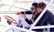 Actor, Kolade Oyewande Release Pre-Wedding Photos