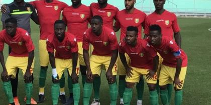 AFCON 2019: Guinea To Play Benin, Egypt In Preparatory Match Ahead Of Tourney