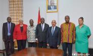 Ghana Beyond Aid Is Fight For Economic Emancipation – Bawumia