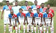 Liberty Professionals Coach Reginald Asante Blame Referee For Their Lose Against Dreams FC