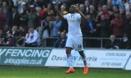 Jordan Ayew Nominated For Swansea City Supporters' Player of the Season