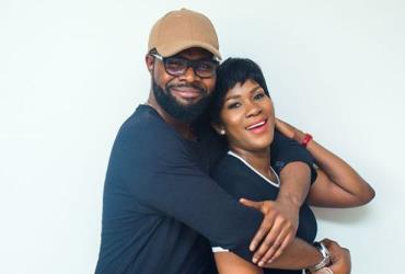 Actress, Stephanie Linus Okereke Celebrates 6th Year Wedding Anniversary