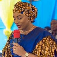 Support Government To Deliver On Mandate - Samira To NPP Members